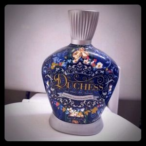 Other - New Duchess tanning bed lotion